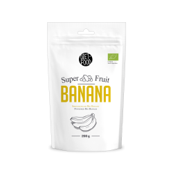 Super Fruit - bio banan