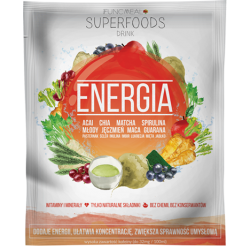 Superfoods drink - energia