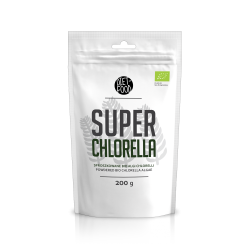 Super Chlorella